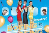 Boeing Boeing - Odlecisz ze śmiechu! - Warszawa