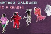 Bartosz Zalewski - Stand-Up - Łowicz