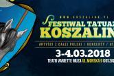 Festiwal Tatuażu KOSZALink - Koszalin