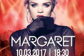 Margaret - Warszawa