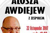Alosza Awdiejew - Poznań