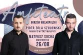 Mateusz Socha i Piotr Zola Szulowski - Gorzów Wielkopolski