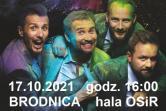 Kabaret Skeczów Męczących - Brodnica