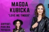 Magda Kubicka Stand-up - Olkusz