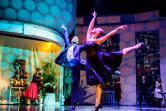 Międzynarodowy Festiwal Teatrów Tańca - Scena otwarta - Tarnów