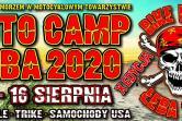 Moto Camp Łeba 2020 - Łeba