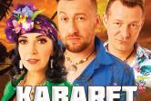 Kabaret Nowaki - Rewal