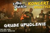 Łydka Grubasa - Łódź