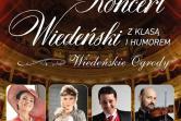Koncert Wiedeński z Klasą i Humorem - Szczecin