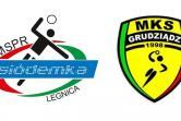 Mecz I Ligi piłki ręcznej mężczyzn - Legnica