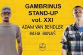 Gambrinus Stand-up