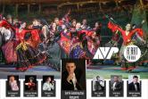 Wiedeńska Gala Noworoczna 2019 - New Opera Kiev Orchestra - Mysłowice