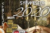 Sylwester w Klubie Futurysta - Łódź