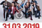 GOLEC uORKIESTRA - Jubileuszowy Koncert na XX LECIE ZESPOŁU