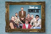 Stand-up Familia - Bydgoszcz
