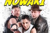 Kabaret Nowaki 10-lecie Śmiechokalipsa