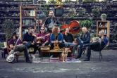 Kraków Street Band - Olsztyn