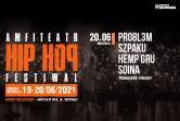 Amfiteatr Hip Hop Festiwal - Gorzów Wielkopolski