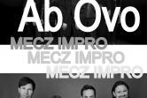 HRABI - AB OVO - MECZ IMPRO - Poznań