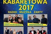 Polska Noc Kabaretowa - Toruń
