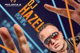 DJ Hazel - Warszawa