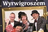 Kabaret Pod Wyrwigroszem - Gdynia