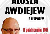 Alosza Awdiejew - Inowrocław