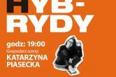 Stand-up Hybrydy - Warszawa