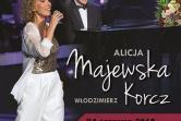 Alicja Majewska, Włodzimierz Korcz i Opera QUARTET - Sandomierz